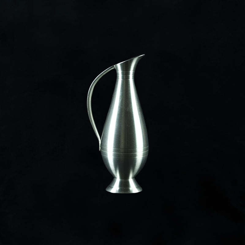 Pewter Mini Water Pitcher - PW6023s