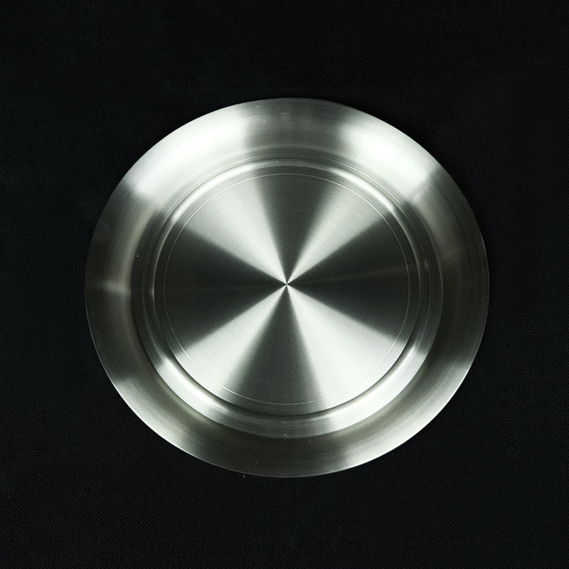 Pewter Plate - PW7201