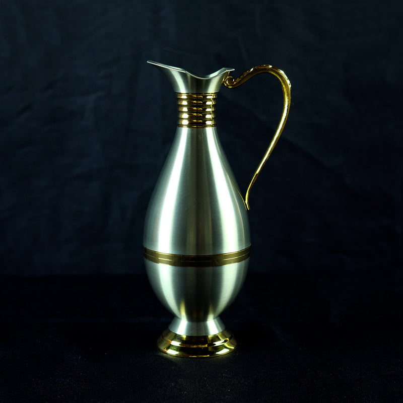 Pewter Water Pitcher - PWG3201s