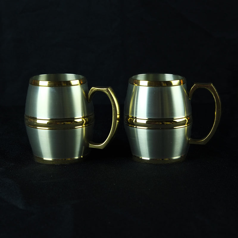Pewter Mug - PWGB1211_2s (2 mugs with gift box)