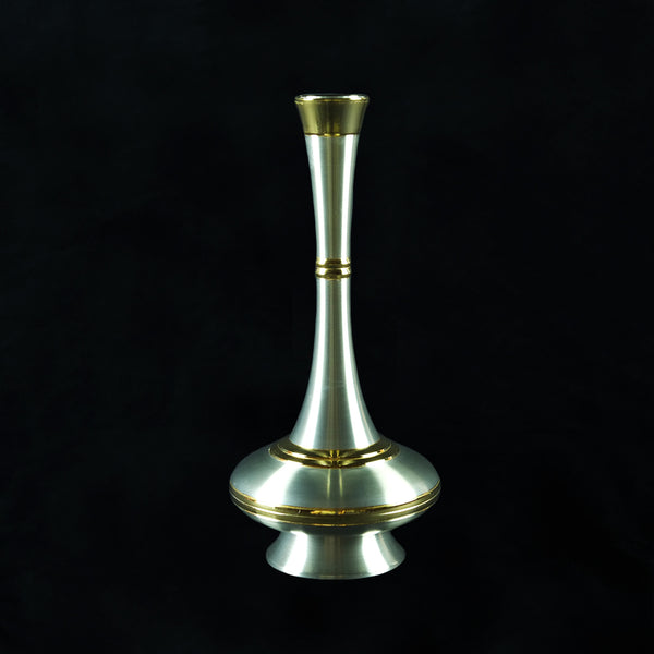 Pewter Vase - PWGB4285s (With Gift Box)