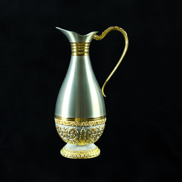 Pewter Water Pitcher - PWPG3502s