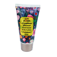 Handmade sea cucumber (Gamat)  Body Lotion (55ml)