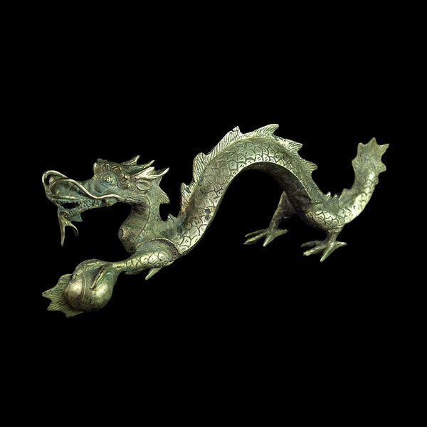 Pewter Figurine ( Dragon ) - SL065-L