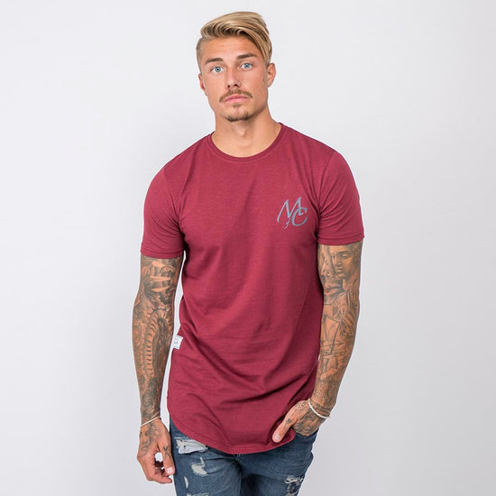 Louis T-Shirt Wine