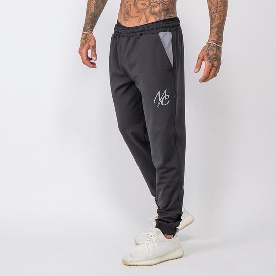 Radcliffe Pants Black