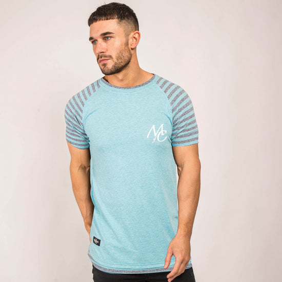 Brother T-Shirt - Aqua