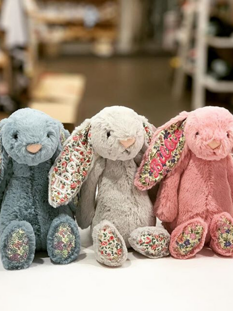 Personalised Jellycats