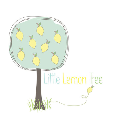 Little Lemon Tree