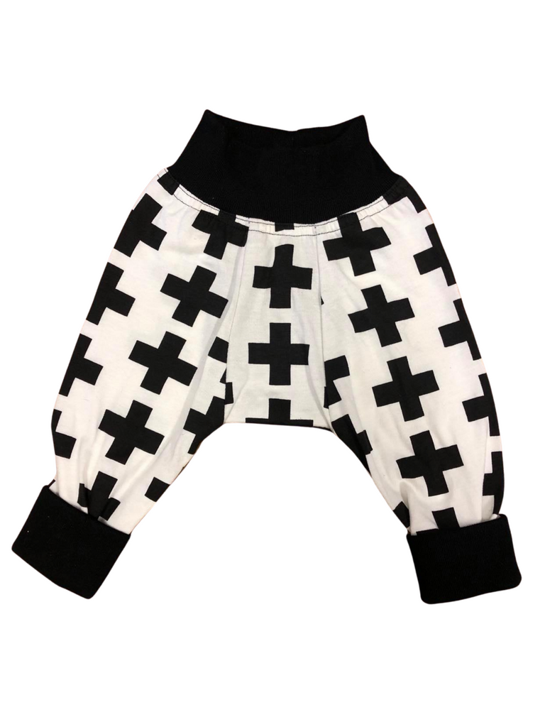 Criss Cross Freddy Pant
