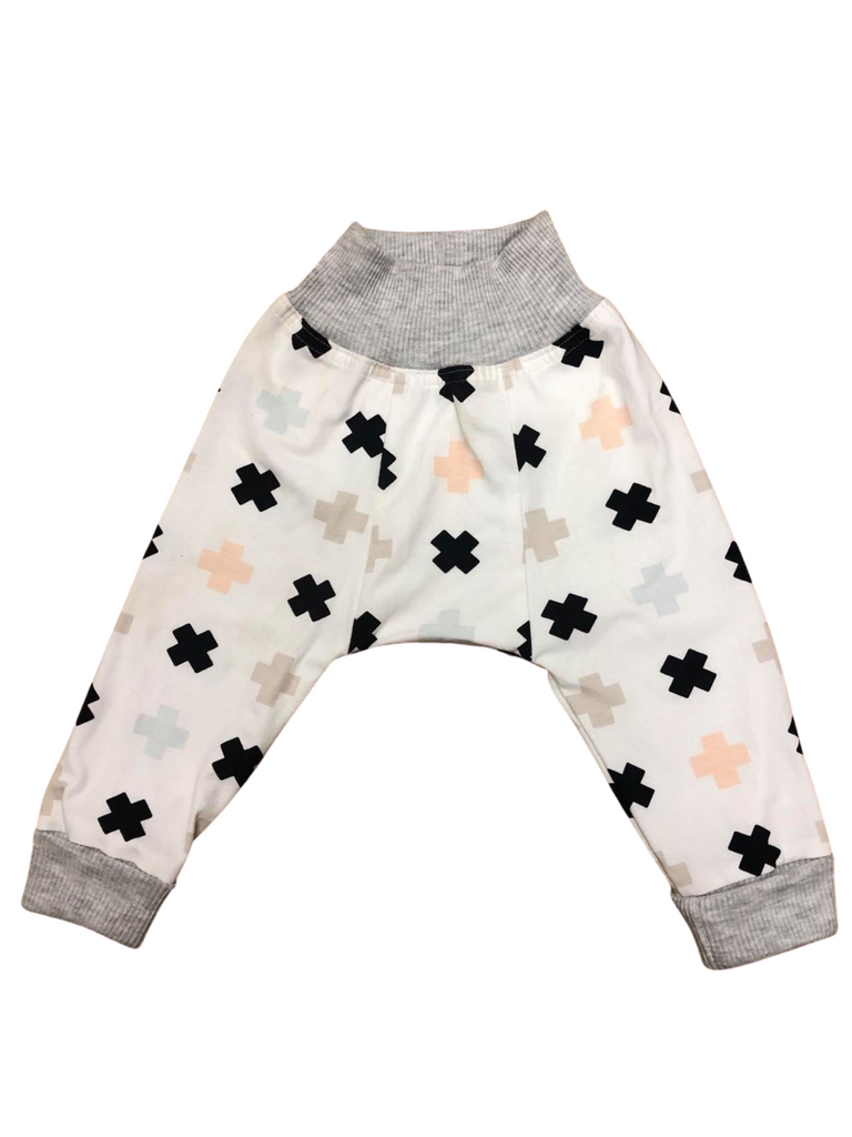 Pastel Cross Freddy Pant