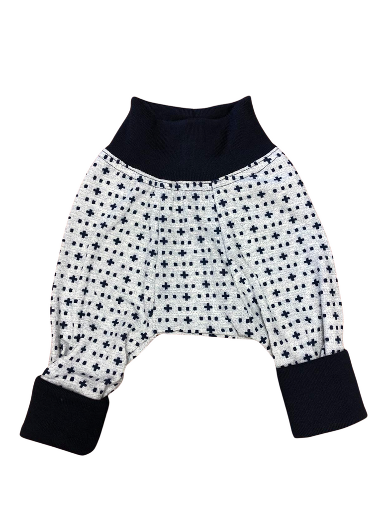 Cross & Dots Freddy Pants