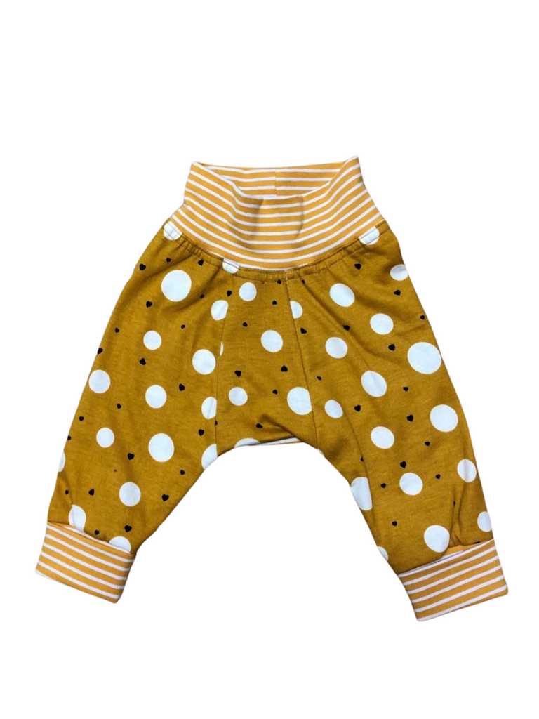 Honeycomb Spots Freddy Pant