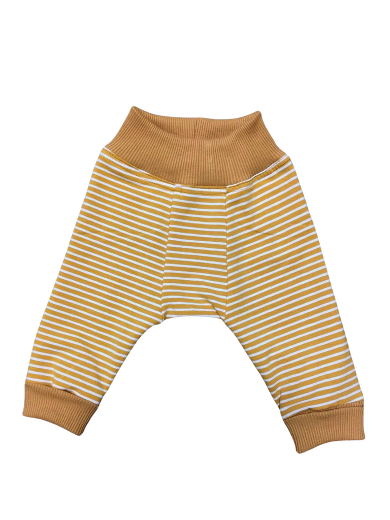 Honeycomb Stripe Freddy Pant
