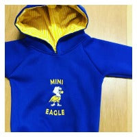 Mini Eagle Hoody (Royal Blue)