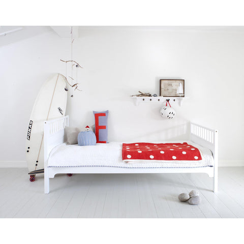 Einzelbett, Seaside Collection - Wohnreich