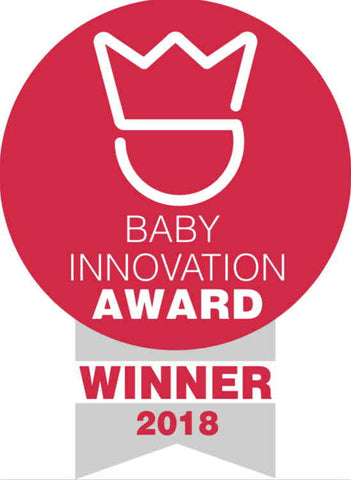 Trybike Steel Baby Award Innovation Winner