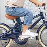 Banwood Retro Fahrrad Navy Kindervelo