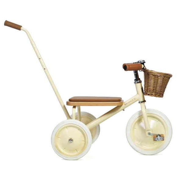 Banwood Trike Cream Dreirad BW-TRIKE-CREAM