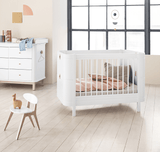 Oliver Furniture Babybett Mini+ Wood Collection