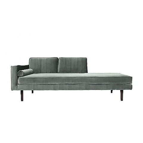 Chaiselongue Wind, Chinois Green