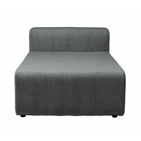 Broste Copenhagen Lake Sofa Chaise Longue