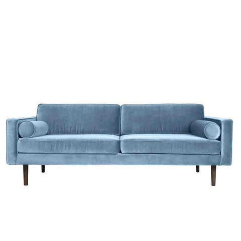 Sofa Wind, Pastel blue