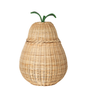 Ferm Living Braided Pear 7000