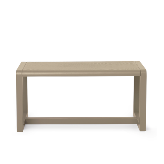 Ferm Living Kids Little Architect Bench Bank Cashmere