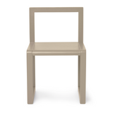 Ferm Living Little Architect Chair Stuhl Cashmere