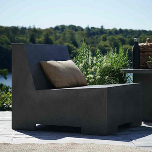House Doctor Outdoormöbel Lounge Sessel Loun