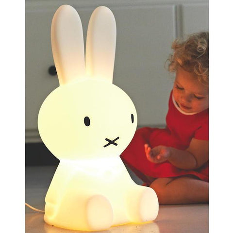 MR MARIA Miffy small Nachtlicht