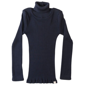 Minimalisma BUI Shirt dark blue
