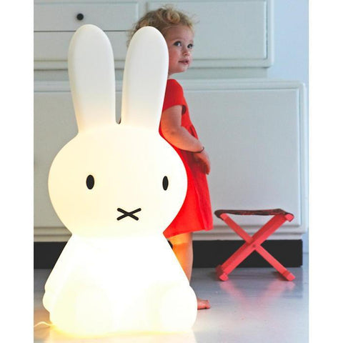 Mr Maria Miffy Hasenlampe XL
