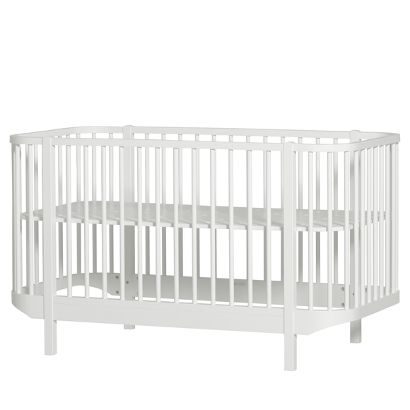 Oliver Furniture Kinderbett Wood Collection Cot