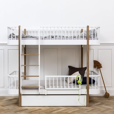 Oliver Furniture Etagenbett Wood Collection Bunkbed