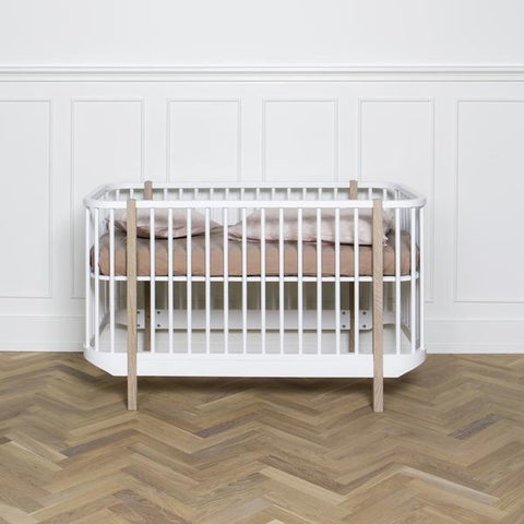 Oliver Furniture Babybett Wood Collection