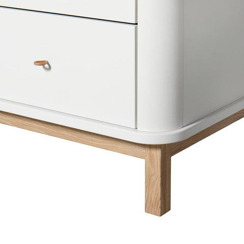 Oliver Furniture Wood Collection Dresser Kommode 041359