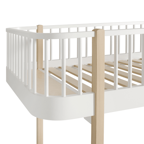 Oliver Furniture Etagenbett Doppeltockbett Bunkbed Wood Collection