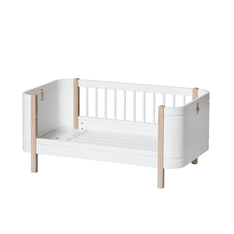 Oliver Furniture Mini+ Wood Collection Baby-Kinderbett 041425