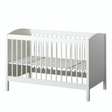 Oliver Furniture Lille+ Basic 0-9 Jahre Baby- und Kinderbett Seaside Collection