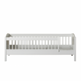 Oliver Furniture Lille+ Seaside Collection Babybett Kinderbett Kinderzimmer Geschwisterset