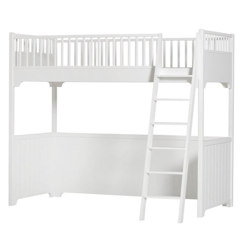 Oliver Furniture Hochbett Loftbett Seaside Collection