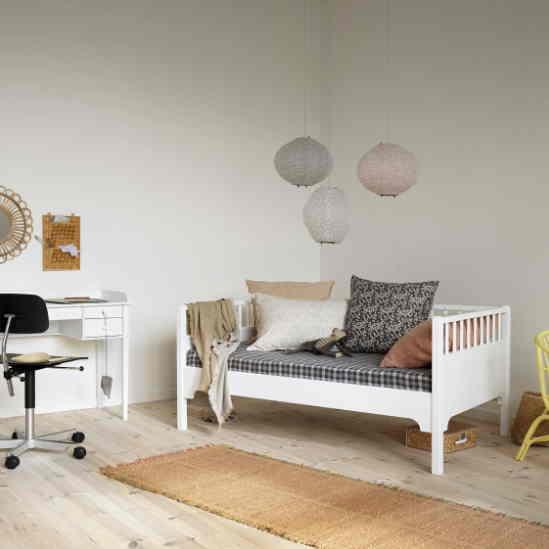 Oliver Furniture Seaside Collection Junior Daybed Bettsofa 021229