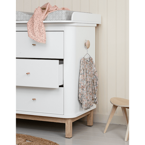 Oliver Furniture Wickelkommode Wood Nursery Dresser