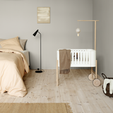 Oliver Furniture Wood Collection Beistellbett Babybett CO-Sleeper Kinderzimmer Kindermöbel Ausstattung für's Baby