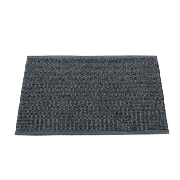Pappelina Svea granit 70 x 50 cm Outdoor Carpet Entrance Carpet