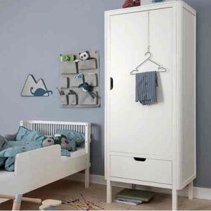 Sebra Junior & Grow Juniorbett Juniorbett Rausfallschutz