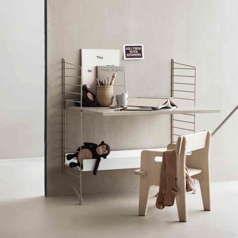 String  Kidsroom Shelf KInderzimmer Regal