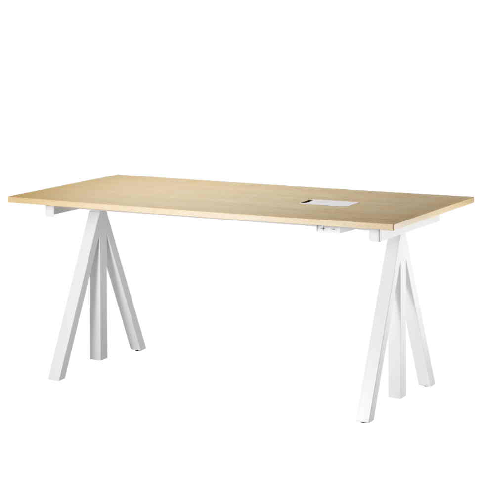 String Works Conference table Arbeitstisch DT12078-05-1
